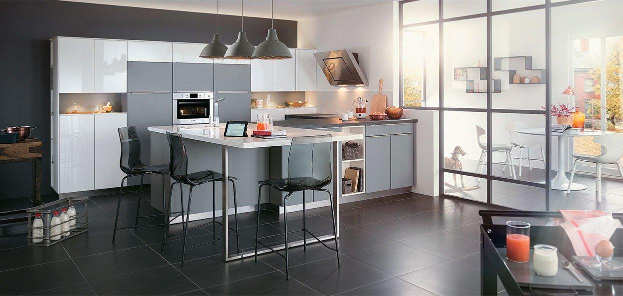 mobalpa kj kken larvik nanset kj kkensenter. Black Bedroom Furniture Sets. Home Design Ideas