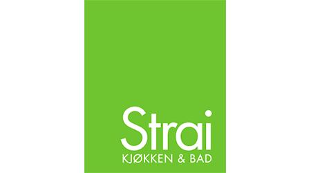strai logo