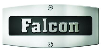 falcon norge logo
