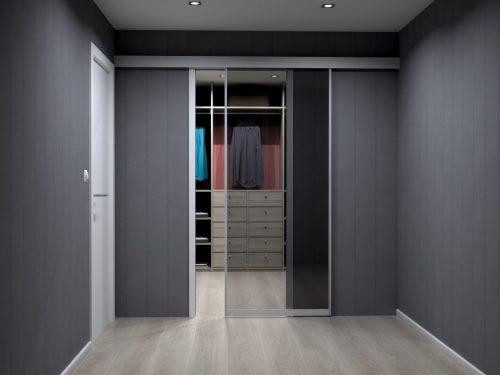 rival walk in closet