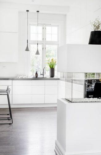Vestrheim kjøkken